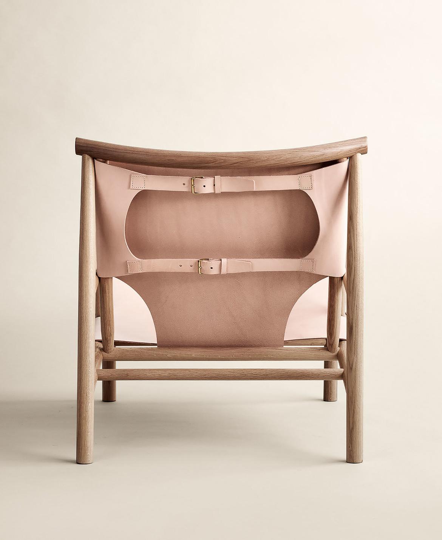 Samurai Chair Norr11