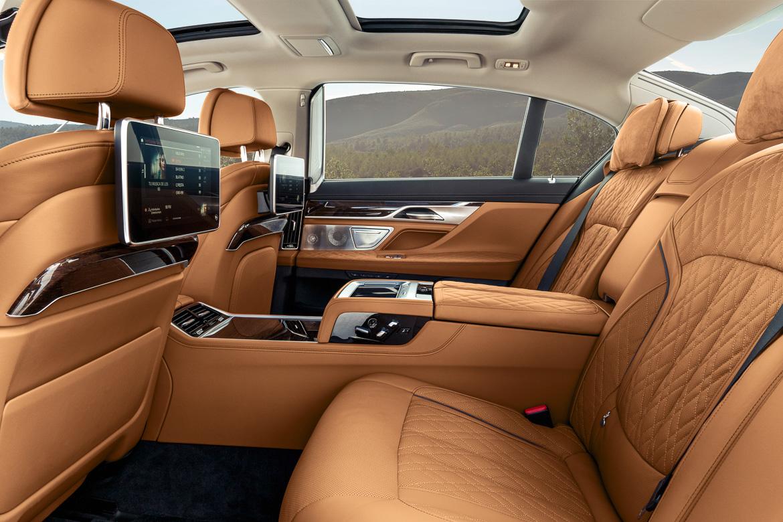 BMW 7-serie