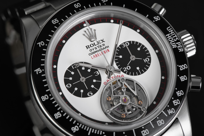 Rolex Daytona Tourbillon