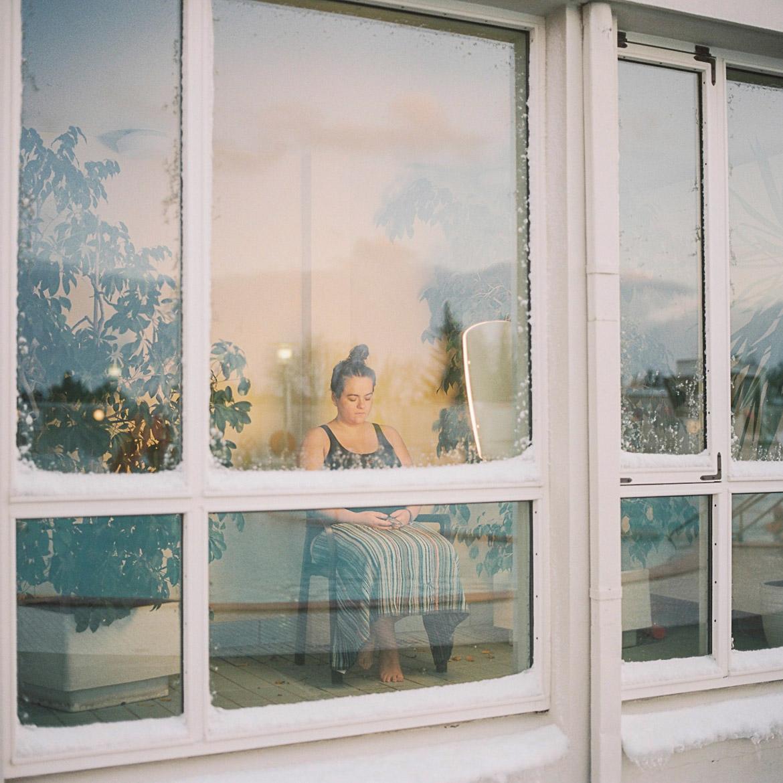 ung dansk fotografi